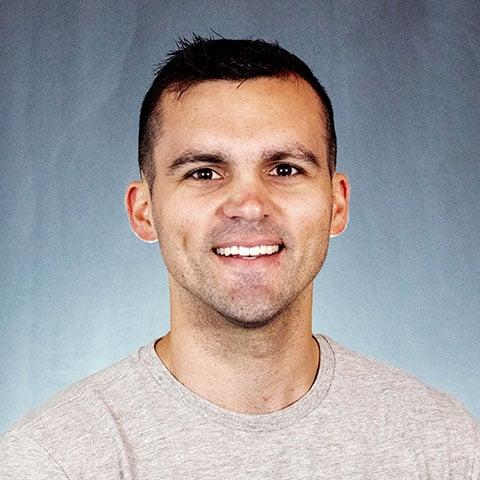 Cory Shinn