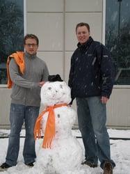call-em-all snowman