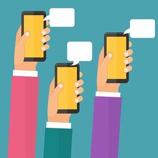 Business Text Messaging