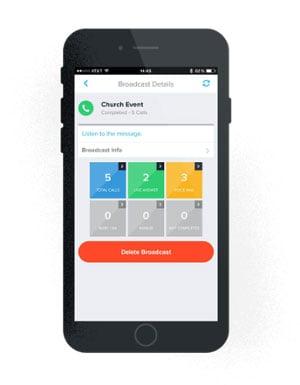 voice-broadcasting-app