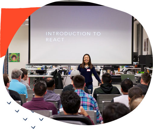 ReactJS Meetup for Dallas-area developers