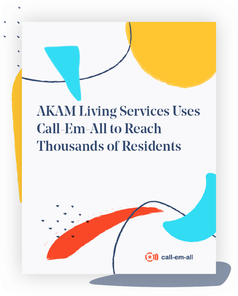 AKAM Living Services